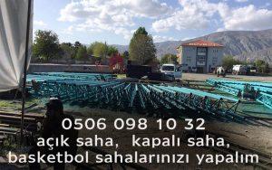 halı saha imalat fabrikaları