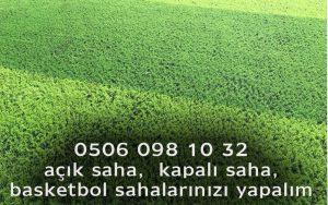 halı saha suni çim m2 fiyatı