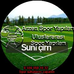 Konya Acik Hali Saha Yapimi Arzen Spor Hali Saha Ve Spor